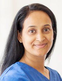 Darshna Patel