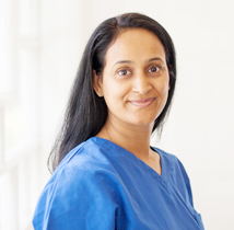 dr darshna patel