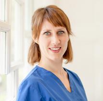 dr felicity murray
